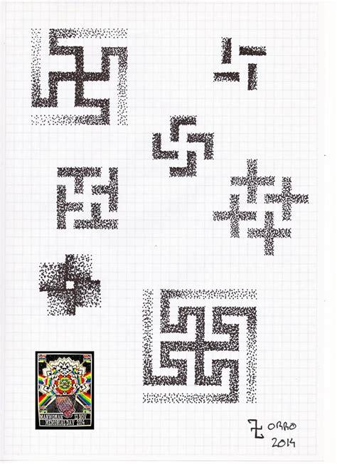 Luis Carrizo, ManWoman Day 2014 | Spiritual symbols ...