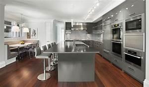 Modern, Kitchen, Cabinets, Design, Inspiration