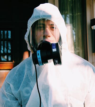 asbestos environmental consulting services
