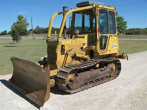 1985 Caterpillar D3b For Sale In Burleson  Texas