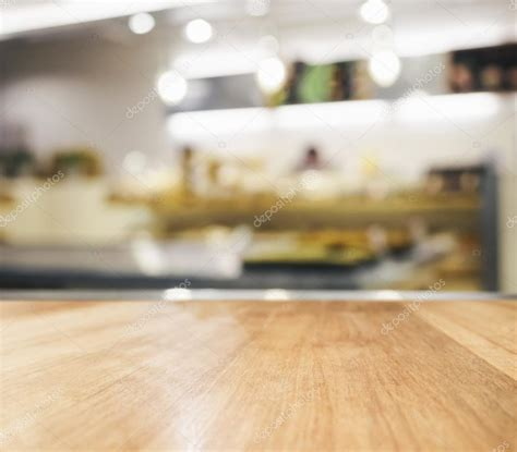 kitchen table background free hd table top counter with blurred kitchen interior background