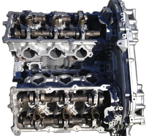 rebuilt  nissan altima  engine kar king auto
