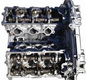 Rebuilt 02 Nissan Altima 3 5l Engine  U00ab Kar King Auto