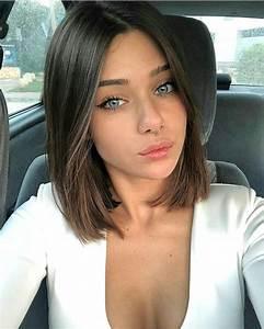 Coiffures Courtes Dégradées : id e coiffure hair en 2019 ~ Melissatoandfro.com Idées de Décoration