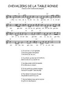 chants c les petites notes scouts