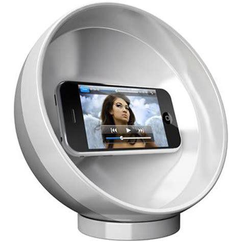 parabolic sound sphere   amplifier    salad bowl