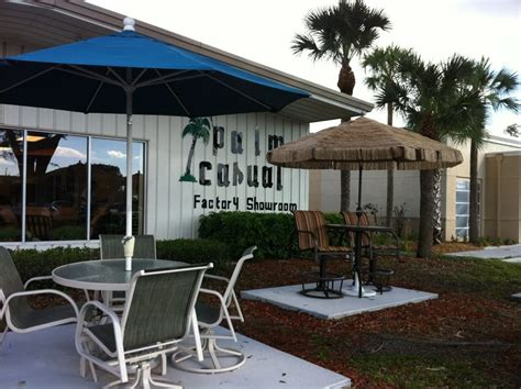 palm casual furniture stores 27801 s tamiami trl