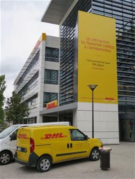 dhl siege dhl express investit plus de 30 millions d euros en