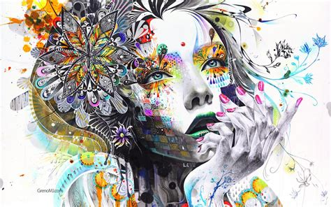 creative wallpaper designs 1440x900 花模様の 美しい壁紙 wallpaper 壁紙 花柄の きれいな壁紙