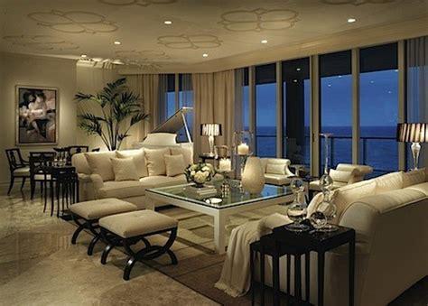 Interior Design Luxury Living Rooms By Steven G