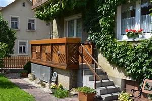 Balkonverkleidung Aus Holz : bauanleitung f r eine balkonverkleidung aus holz ebay ~ Lizthompson.info Haus und Dekorationen