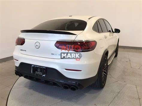 In 2020, it got a slight facelift and updated infotainment system. Clean 2020 Glc 43 AMG Coupe Riyadh - Automark