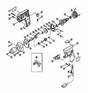 Buy Ryobi D10pvr Replacement Tool Parts