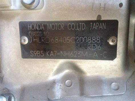 Honda Cr-v Questions