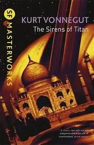 The Sirens of Titan by Kurt Vonnegut – SFFWorld