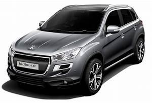 Vo Store Peugeot : peugeot 4008 4x4 essais comparatif d 39 offres avis ~ Melissatoandfro.com Idées de Décoration