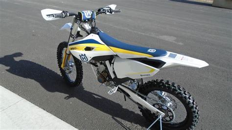 Husqvarna Fc 350 Picture by 2015 Husqvarna Fc 350 Motorcycle From Moses Lake Wa Today