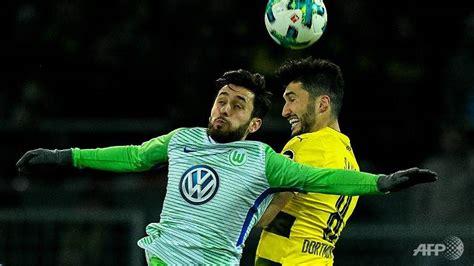 Dortmund draw a blank without dropped Aubameyang | Sports