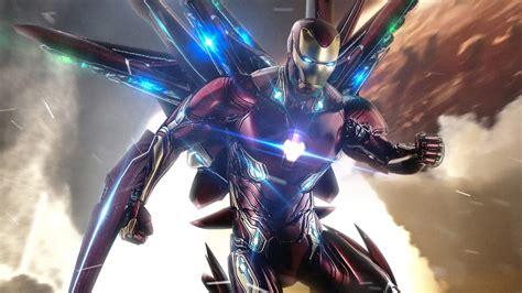 Endgame Iron Hd Wallpaper For Mobile by Iron Infinity Stones Endgame 4k 19