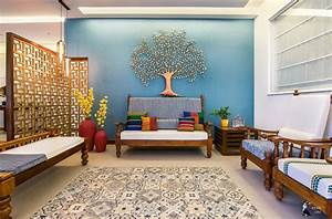 12, Living, Room, Colors, For, Your, Contemporary, Indian, Home