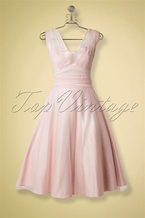 sophie occasion swing dress  pink