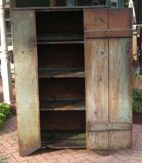Primitive Cupboard 17 best ideas about antique cupboard on