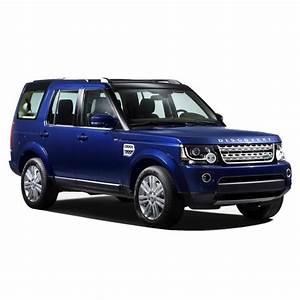 Land Rover Discovery 4 - Service Manual    Repair Manual - Wiring Diagrams