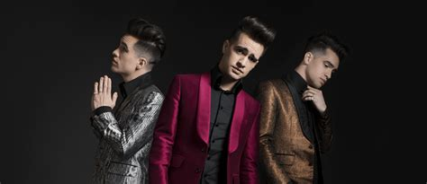 Emo Greats Panic! At The Disco To Play Little Caesar Arena