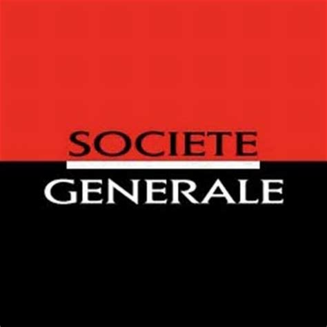 société générale siège social logo société générale