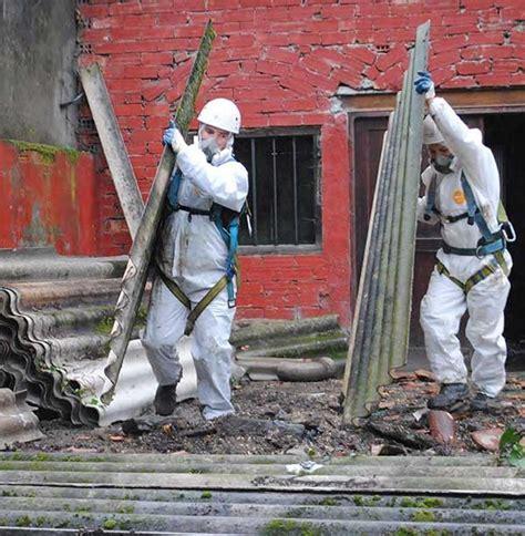 asbestos abatement  kent  london rg environmental