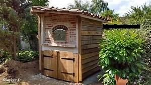 Four A Pain Maison : four pain et pizza afxxa ~ Premium-room.com Idées de Décoration