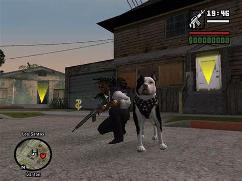 Gta San Andreas New Dog Mod Mod