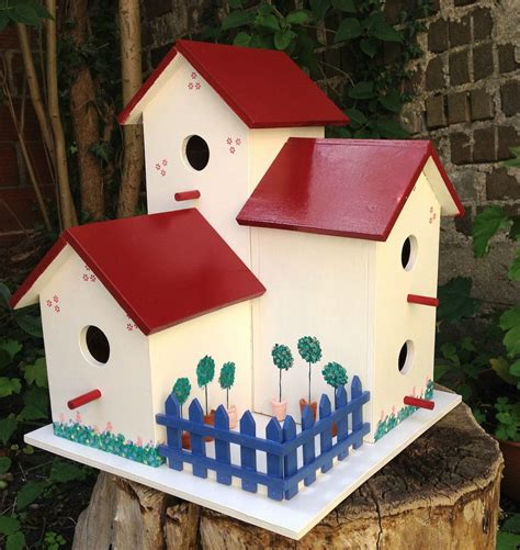 maison en bois pour oiseaux maison 224 oiseaux nichoirs en bois maisons oiseaux nichoirs oiseaux et en bois