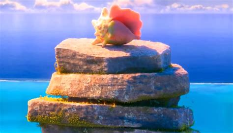 Moana Ancestor Boat by Plot Explanation How Are All The Chief S Stones On The