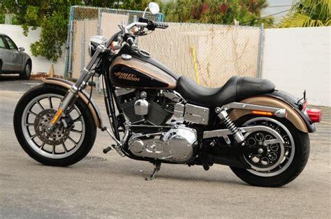 2004 Harley-davidson Fxdli Dyna Low Rider Photos