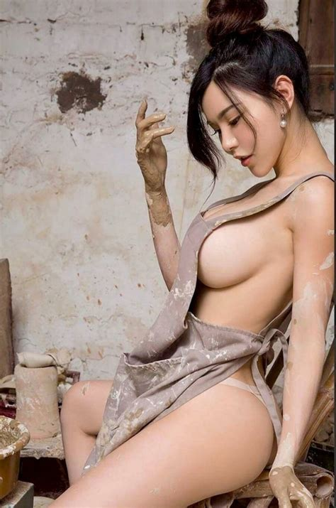 What Is The Name Of This Asian Pornstar Model With Big
