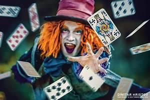 The Mad Hatter – Alice in Wonderland - 54ka [photo blog]