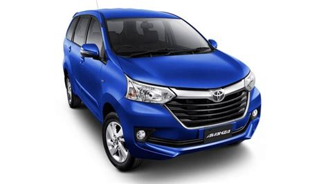Toyota Avanza Image by Imc Quietly Launches Toyota Avanza Facelift In Pakistan