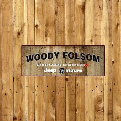 woody folsom chrysler dodge jeep ram  baxley ga