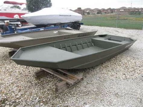 1648 Jon Boat For Sale by Alumacraft Mv 1648 Boats For Sale Boats