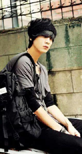 353 best Won Jong Jin images on Pinterest | Won jong jin Ulzzang and Ulzzang boy