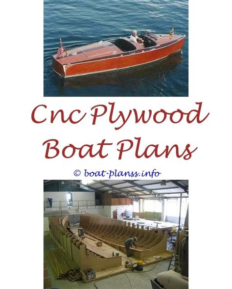 How To Build A Boat Toy by Best 25 Boat Building Plans Ideas On Pinterest Wooden