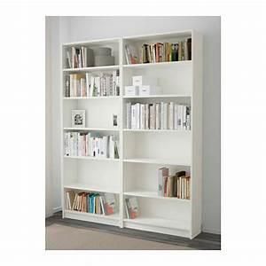 Ikea Bibliothèque Blanche : billy biblioth que blanc biblioth que blanche ikea tablette et ikea ~ Teatrodelosmanantiales.com Idées de Décoration