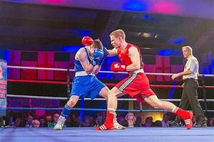 Only Two Teesside Boxers Left In This Year U0026 39 S Senior Elite Championships