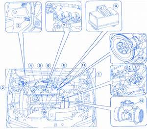 87 Fiero Fuel Injection Wiring Diagram