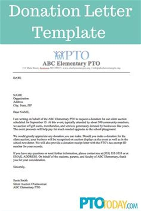 fundraising request letter a request for donation asks