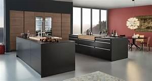 Moderne Küchen 2017 : leicht k chen b hm interieur ~ Michelbontemps.com Haus und Dekorationen