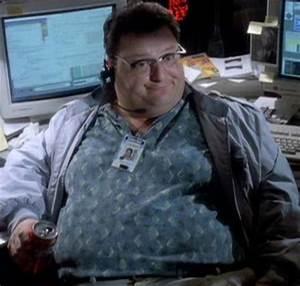 Dennis Nedry - Villains Wiki - villains, bad guys, comic ...
