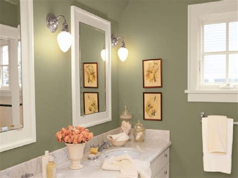 paint ideas for bathroom walls bathroom colors for 2014 room 4 interiors