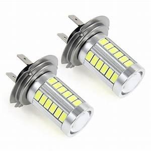Ampoule Led Auto : ampoules h7 led 20w blanc next tech ~ Voncanada.com Idées de Décoration